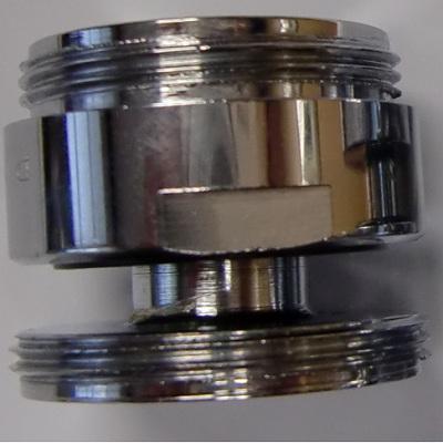 Gibljivi člen za filter vode MM