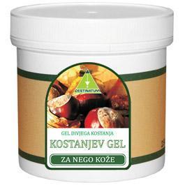 Kostanjev gel 250ml