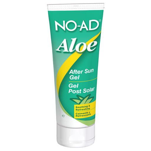 Aloe vera gel - After Sun Gel 250ml