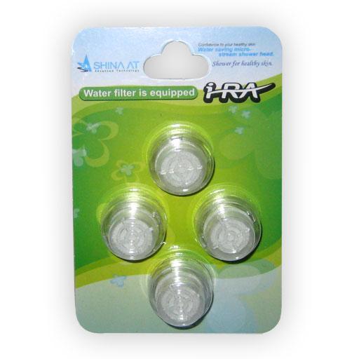 I-RA filtri grobih delcev (4 kosi)