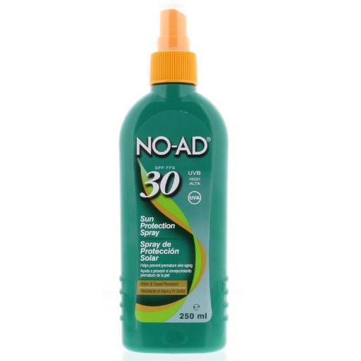 Krema za sončenje - Sun Protection Spray spf 30 (250ml)