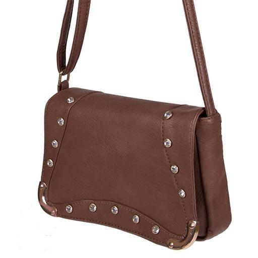 Damska torbica rjava