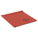 Mikroaktivna krpica  - za steklo pink 40x40 cm